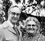 クラーク宣教師夫妻