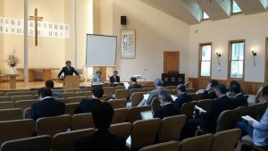 福音主義神学校協議会