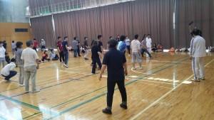 関西地区スポーツ大会