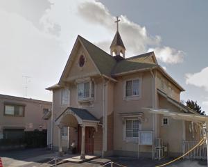 神園キリストの教会