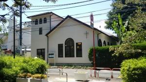 東京若葉キリスト教会