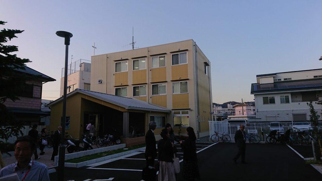 MB宣教センター