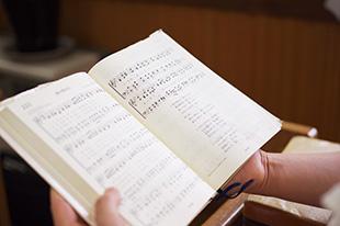 礼拝・集会案内のイメージ
